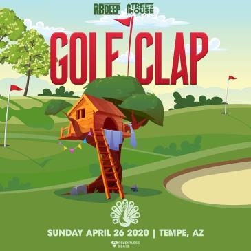 Postponed - Golf Clap: Main Image