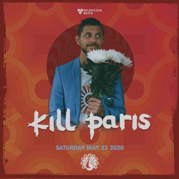 Kill Paris: Main Image