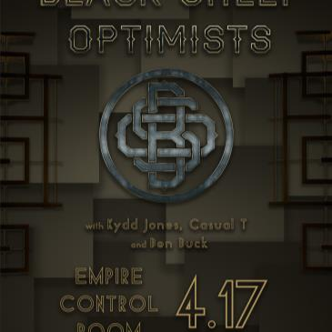 Black Sheep Optimists with Kydd Jones, Casual T, and more-img