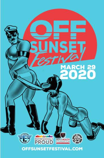 Off Sunset Festival (CANCELED): Main Image