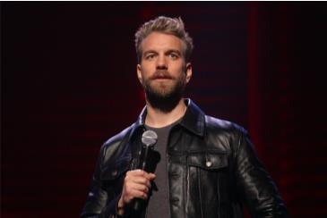 Anthony Jeselnik and Enemies: Main Image