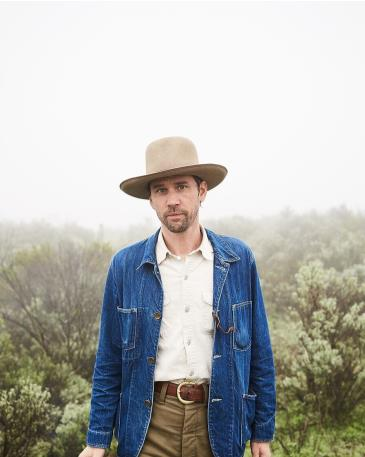 Willie Watson (re-scheduled from 5/14): Main Image