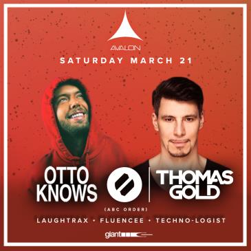 OTTO KNOWS | THOMAS GOLD-img