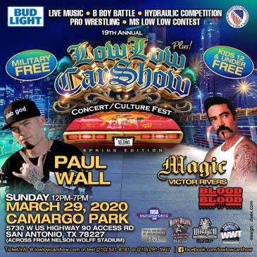 Low Low Car Show & Concert 19th Annual (Canceled)-img