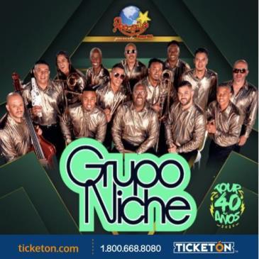 GRUPO NICHE: Main Image