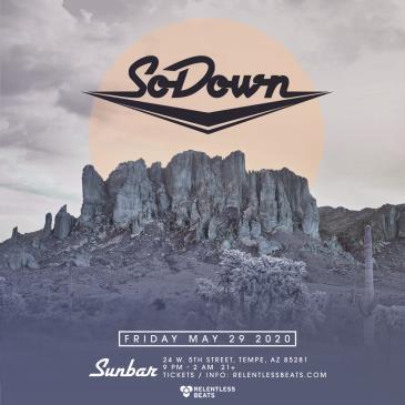 Canceled - SoDown: Main Image