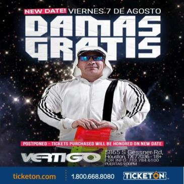 CANCELED DAMAS GRATIS