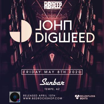 Postponed - John Digweed-img