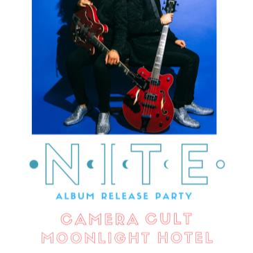 Nite with Camera Cult and Moonlight Hotel-img
