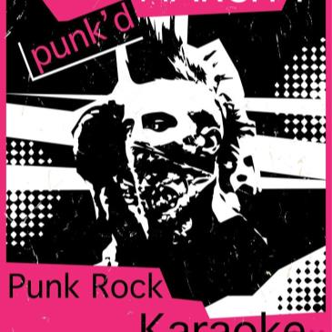 Punk Rock Karaoke (live band) 7th anniversary bash-img