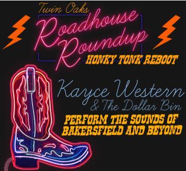 (POSTPONED) Roadhouse Roundup / Honky Tonk re-boot: Main Image