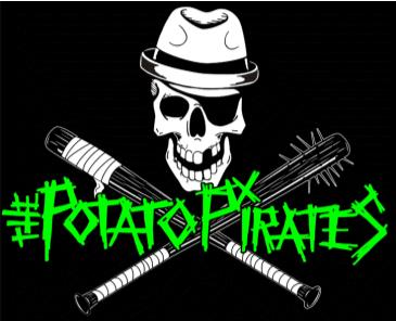 Potato Pirates: Main Image