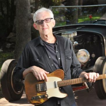 Bill Kirchen's Lost Planet Airmen (Cookout Concert Series)-img