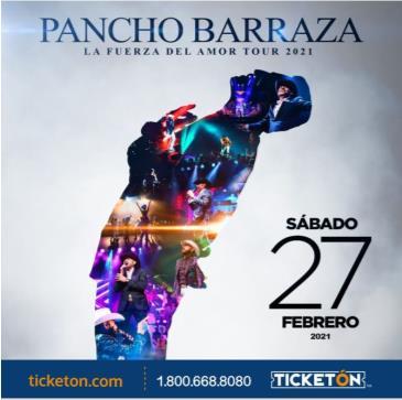 PANCHO BARRAZA-EL POETA DEL AMOR: Main Image