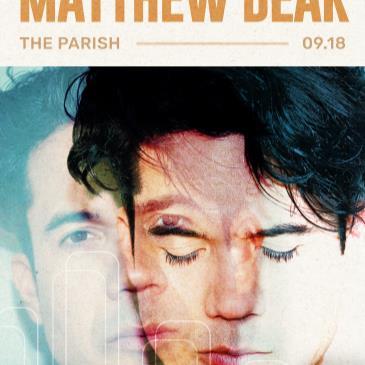 Matthew Dear (DJ Set)-img