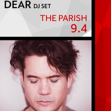Matthew Dear (DJ Set) Postponed from 5/8-img