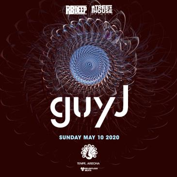 Postponed - Guy J-img