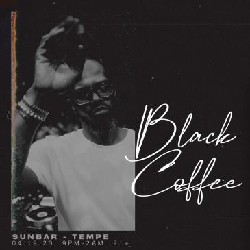 Postponed - Black Coffee-img