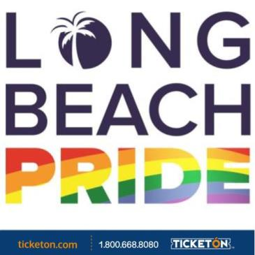 POSTPONED LONG BEACH PRIDE 2020