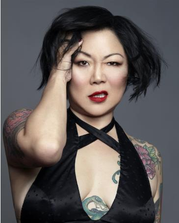 Margaret Cho & Friends (POSTPONED TBA): Main Image