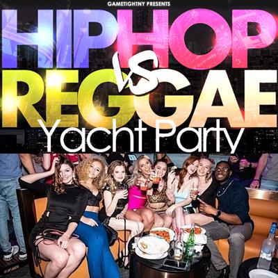 Dockside Party at Skyport Marina Jewel Yacht Sunday Sept 20th, 2020 Tickets Party | GametightNY.com
