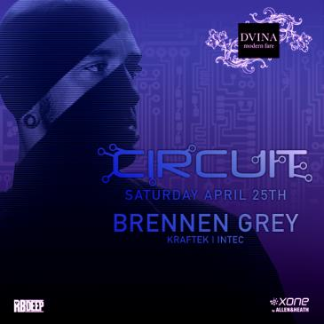 Postponed - Brennen Grey-img