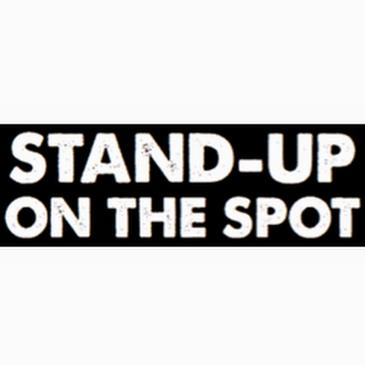 Cancelled: Stand Up on the Spot with Jeremiah Watkins: Main Image