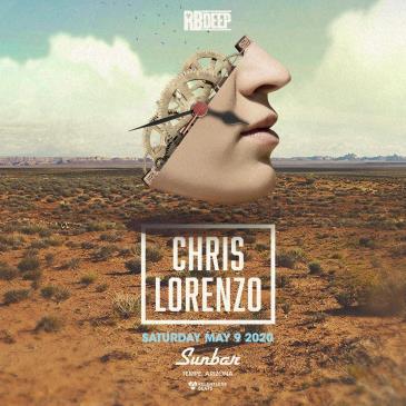Postponed - Chris Lorenzo: Main Image