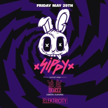 SIPPY (Limited Free w/ RSVP Before 11PM)-img