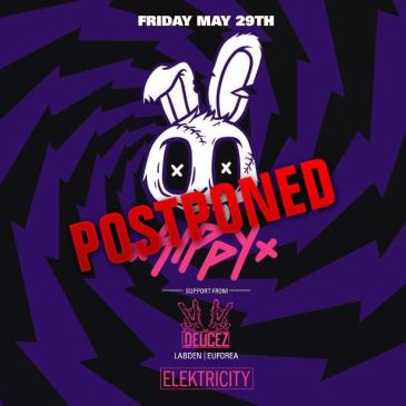 SIPPY (Limited Free w/ RSVP Before 11PM) - Postponed to TBA-img