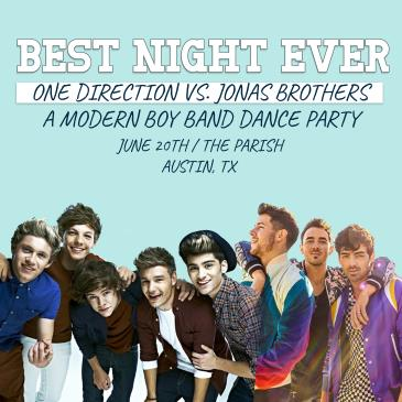 Best Night Ever-img