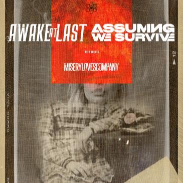 Awake At Last-img