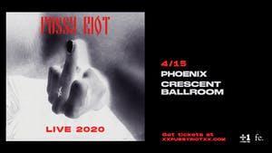 Pussy Riot (Postponed TBA): Main Image