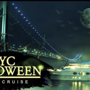 Halloween Saturday Latin & Hip Hop NYC Boat Party-Oct 31-img