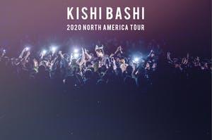 Kishi Bashi (Postponed TBA): Main Image