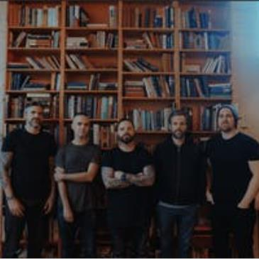 BETWEEN THE BURIED AND ME  (Postponed TBA)-img