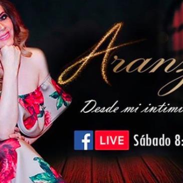 LIVE - ARANZA