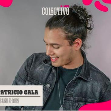 LIVE - PATRICIO GALA