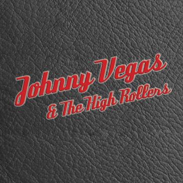 Johnny Vegas & The High Rollers ft. Angie Maserati: Main Image