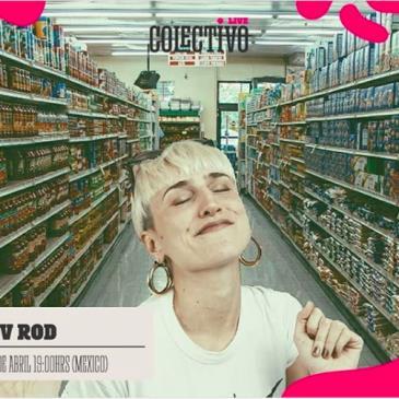 LIVE - LYV ROD