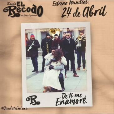 LIVE - BANDA EL RECODO ONLINE