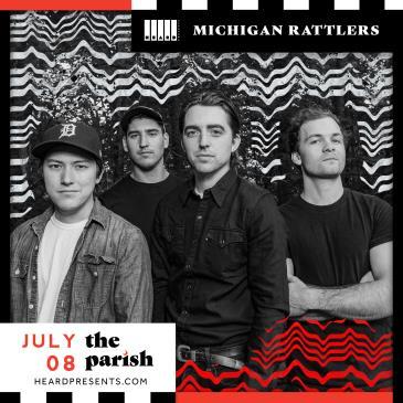 Michigan Rattlers: Main Image