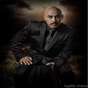 LIVE LUPILLO RIVERA