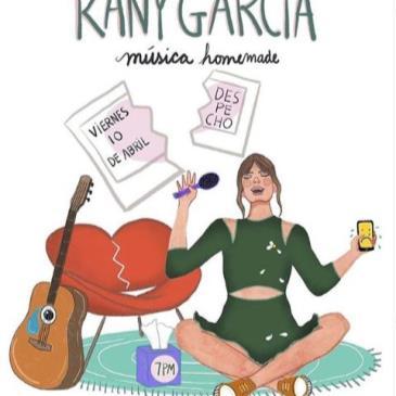 LIVE - KANY GARCIA ONLINE