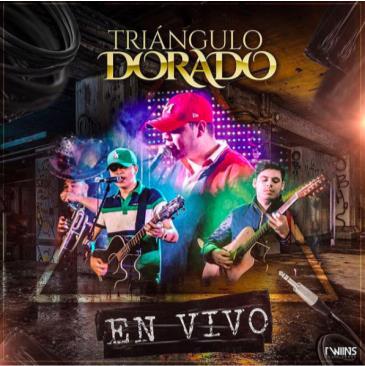 LIVE - TRIANGULO DORADO: Main Image