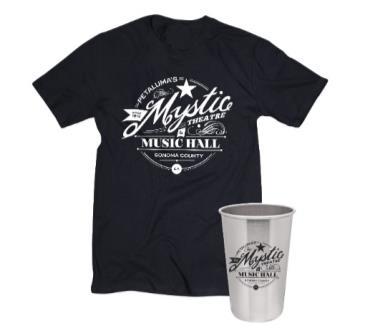 Mystic Merchandise: Main Image