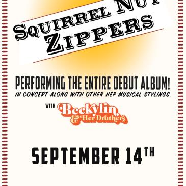 Squirrel Nut Zippers with Beckylin & Her Druthers-img