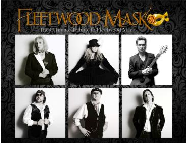 Fleetwood Mask (POSTPONED): Main Image