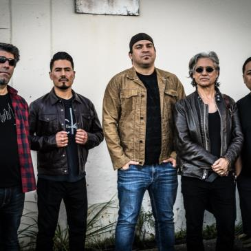Corduroy (Pearl Jam Tribute) with Scar Tissue (POSTPONED)-img