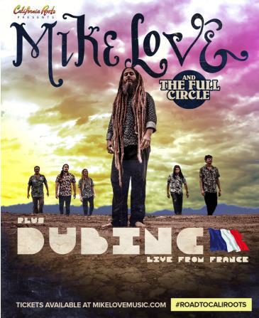 Mike Live & Dub Inc. (POSTPONED): Main Image